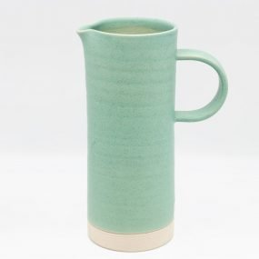 Large Straight Jug